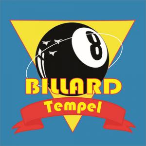 Billardtempel logo